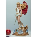 ACOMPTE 10% précommande She-Ra - Masters of the Universe Statue Sideshow