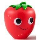 Strawberry 3/24 Yummy World Tasty Treats Collectible Vinyl Mini Series 3-Inch Figurine Kidrobot