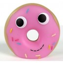 Pink Donut 3/24 Yummy World Tasty Treats Collectible Vinyl Mini Series 3-Inch Figurine Kidrobot