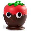 Chocolate Strawberry 1/24 Yummy World Tasty Treats Collectible Vinyl Mini Series 3-Inch Figurine Kidrobot