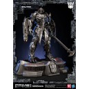 PRECOMMANDE Megatron - Transformers: The Last Knight Statue Prime 1 Studio