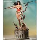 PRECOMMANDE Wonder Woman Collector Edition Premium Format™ Statue Sideshow