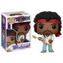 Jimi Hendrix (Woodstock) POP! Rocks Figurine Funko