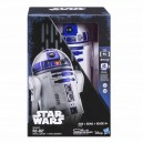 Smart R2-D2 Interactive Figurine Hasbro