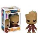 Groot (in Suit) Exclusive POP! Marvel Figurine Funko