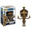 Lumiere POP! Disney Figurine Funko
