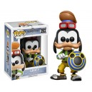 Goofy - Kingdom Hearts POP! Disney Figurine Funko
