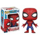 Spider-Man - Spider-Man Homecoming POP! Marvel Figurine Funko