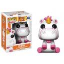Fluffy - Despicable Me 3 POP! Movies Figurine Funko