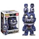 Nightmare Bonnie - Five Nights at Freddy's POP! Games Figurine Funko