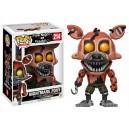 Nightmare Foxy - Five Nights at Freddy's POP! Games Figurine Funko