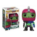 Trap Jaw Exclusive - Masters of the Universe POP! Television Figurine Funko