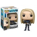 Laureline - Valerian and the City of a Thousand Planets POP! Movies Figurine Funko