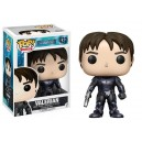 Valerian - Valerian and the City of a Thousand Planets POP! Movies Figurine Funko
