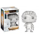 Frodo Baggins (Invisible) exclusive POP! Movies Figurine Funko