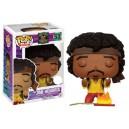 Jimi Hendrix (Monterey) Exclusive POP! Rocks Figurine Funko