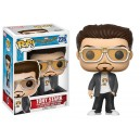 Tony Stark - Spider-Man Homecoming POP! Marvel Figurine Funko