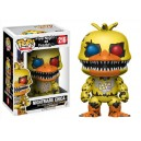 Nightmare Chica - Five Nights at Freddy's POP! Games Figurine Funko