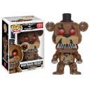 Nightmare Freddy - Five Nights at Freddy's POP! Games Figurine Funko
