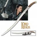 Hadhafang l'épée d'Arwen United Cutlery