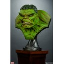 ACOMPTE 10% précommande The Incredible Hulk Life Size Buste Sideshow