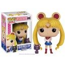 Sailor Moon & Luna - Sailor Moon POP! Animation Figurine Funko
