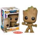 Groot (Life Size) Exclusive POP! Marvel Figurine Funko