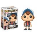 Dipper Pines - Gravity Falls POP! Animation Figurine Funko