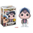 Dipper Pines Chase - Gravity Falls POP! Animation Figurine Funko