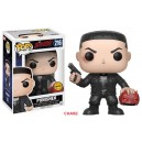Punisher Chase (Daredevil TV Series) POP! Marvel Bobble-Head Funko