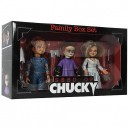 Chucky Family Box Set (Seed of Chucky) Figurine Neca