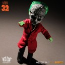Ernest Lee Rotten Living Dead Dolls Series 32 Mezco