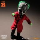 Ernest Lee Rotten Living Dead Dolls Series 32 Mezco