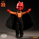 Nicholas (Demon ghost) Living Dead Dolls Series 32 Mezco