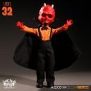 Nicholas (Demon ghost) Living Dead Dolls Series 32 Mezco