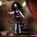 Ella Von Terra Living Dead Dolls Series 33 Moulin Morgue Mezco