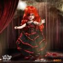 Larme De Sang Living Dead Dolls Series 33 Moulin Morgue Mezco
