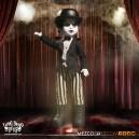 Maître Des Morts Living Dead Dolls Series 33 Moulin Morgue Mezco