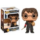 Harry Potter (Triwizard with Egg) Exclusive POP! Harry Potter Figurine Funko