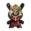 The Hierophant (Red) 2/24 Arcane Divination Dunny Series Jon-Paul Kaiser 3-Inch Figurine Kidrobot