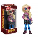 Luna Lovegood Rock Candy Figurine Funko