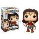 Wonder Woman - Justice League POP! Heroes Figurine Funko