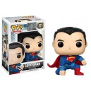 Superman - Justice League POP! Heroes Figurine Funko