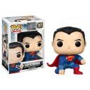 Superman - Justice League POP! Heroes Figurine Funko