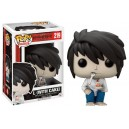 L with Cake Exclusive - Death Note POP! Animation Figurine Funko