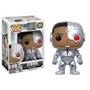 Cyborg - Justice League POP! Heroes Figurine Funko