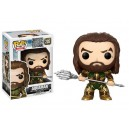 Aquaman - Justice League POP! Heroes Figurine Funko