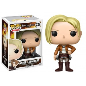 Annie Leonhart - Attack on Titan POP! Animation Figurine Funko