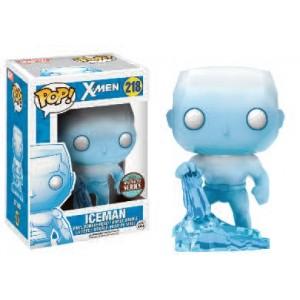 Iceman Specialty Series Exclusive POP! Marvel X-Men Bobble-Head Funko