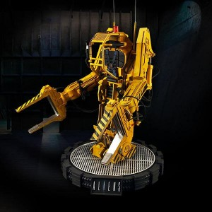 PRECOMMANDE Aliens Power Loader 84cm Replica Hollywood Collectibles Group